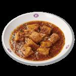64-揚げ麻婆豆腐