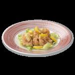 45-鶏のレモンソース