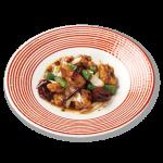 44-鶏の辛味炒め
