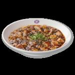 63-ピリ辛麻婆豆腐