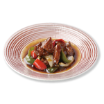 26-黒酢の酢豚