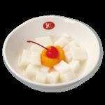 22-プリプリ杏仁豆腐